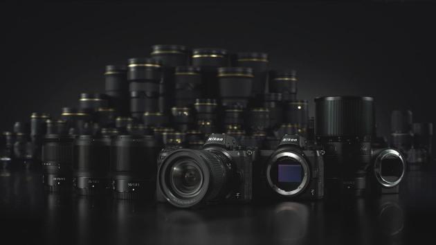 Nikon Z system
