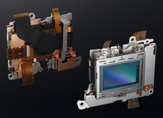 Nikon Z układ VR