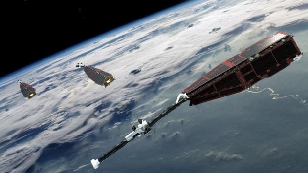 Satelity Swarm