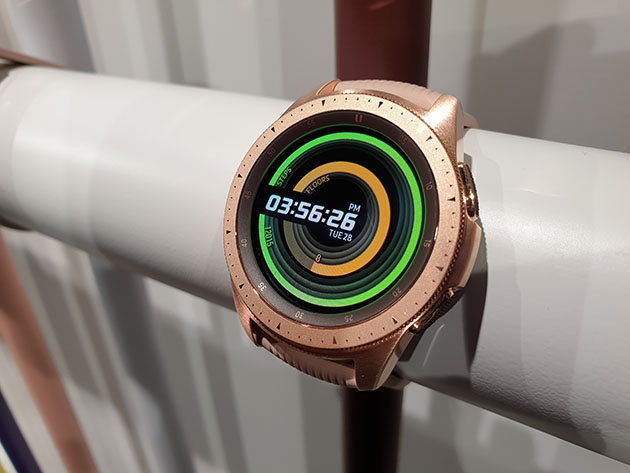 Samsung Galaxy Watch 2018 42 mm