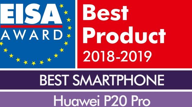 Huawei P20 Pro EISA