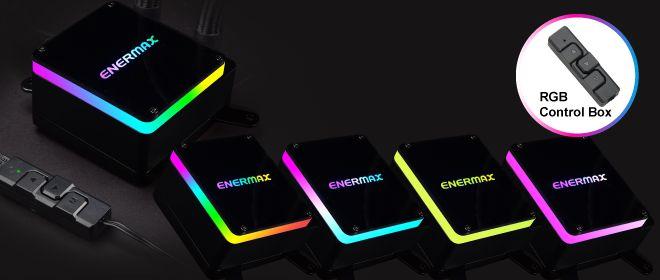 Enermax LiqTech TR4 II