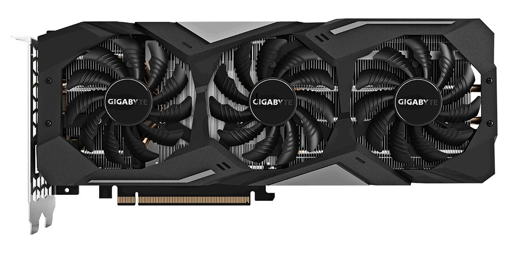 Gigabyte GeForce RTX 2070 Gaming OC 8G