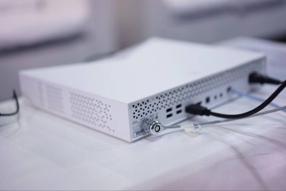 Zhongshan Subor - komputer z AMD APU