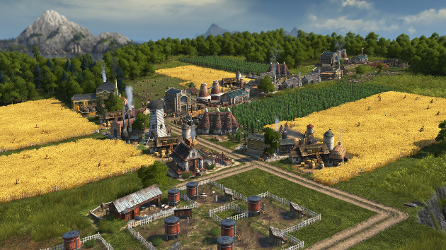 Anno 1800 screen 2