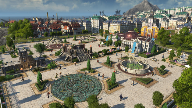 Anno 1800 screen 3