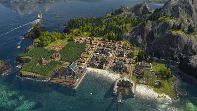Anno 1800 screen 5