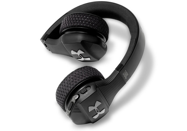JBL Under Armour Sport Wireless Train słuchawki