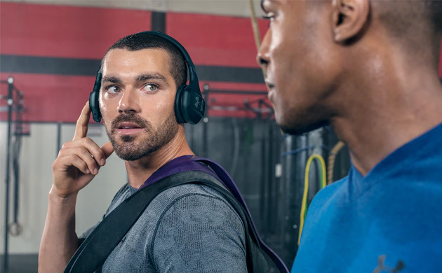 JBL Under Armour Sport Wireless Train TalkThru