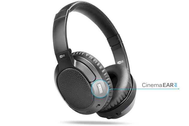 MEE Audio Matrix Cinema CinemaEAR