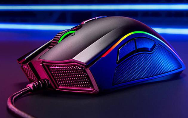 7f10a0c833b052 Razer Mamba Elite - tak wygląda myszka w nowej wersji