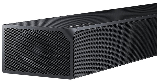 Samsung soundbar bok