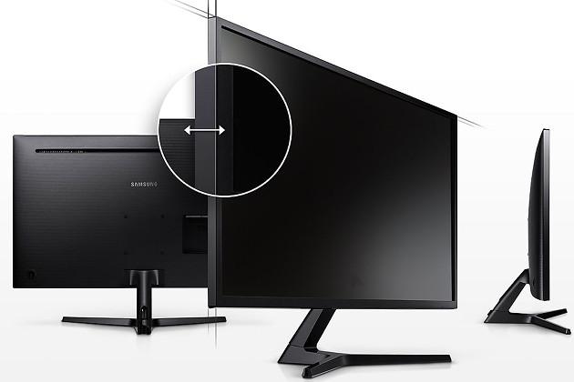 Samsung UJ59 styl