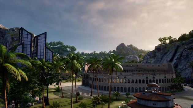 Tropico 6 screen 2