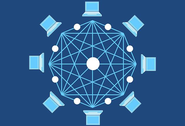 Wybory blockchain