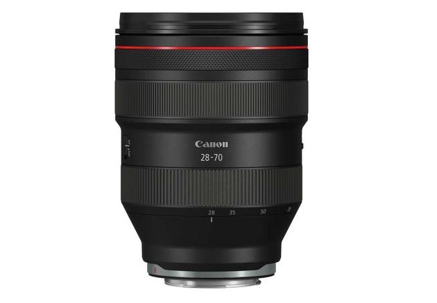 Canon RF 28-70 f/2