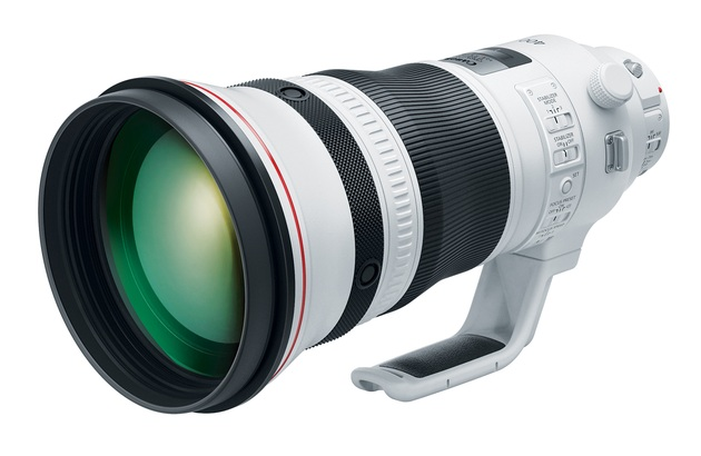 Canon EF 400 mm f/2,8