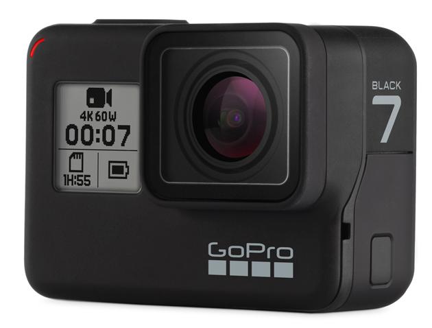 GoPro HERO 7 Black przód