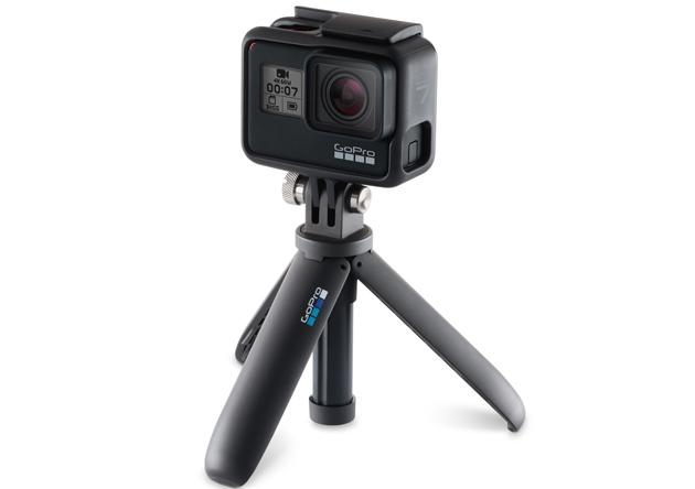 GoPro HERO 7 Black statyw