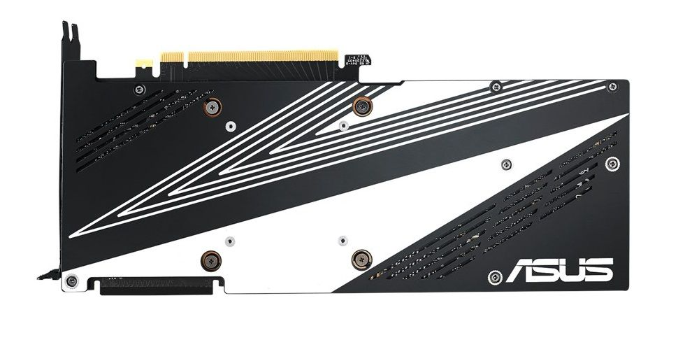 ASUS GeForce RTX 2070 Dual 8G