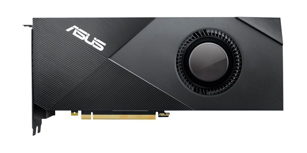ASUS GeForce RTX 2070 Turbo 8G