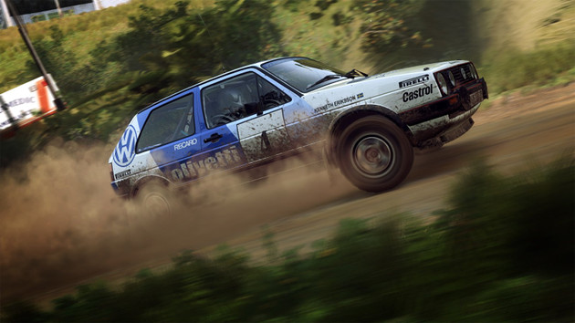 DiRT Rally 2.0 screen 2