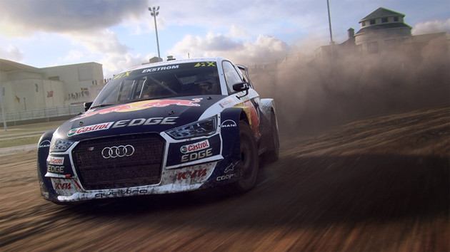 DiRT Rally 2.0 screen 3