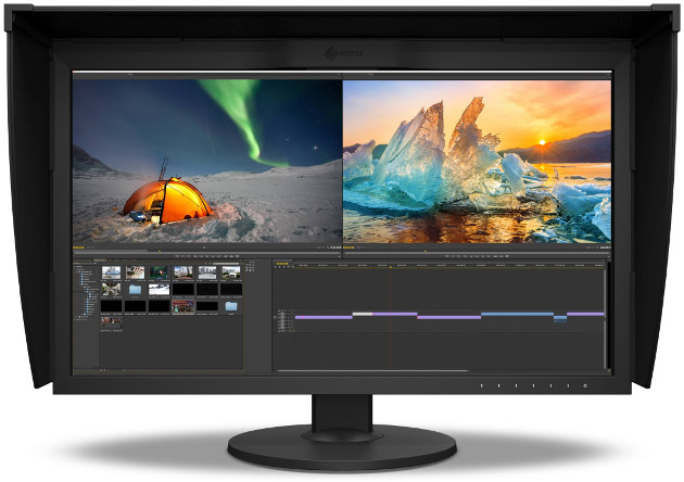EIZO ColorEdge CG279X monitor