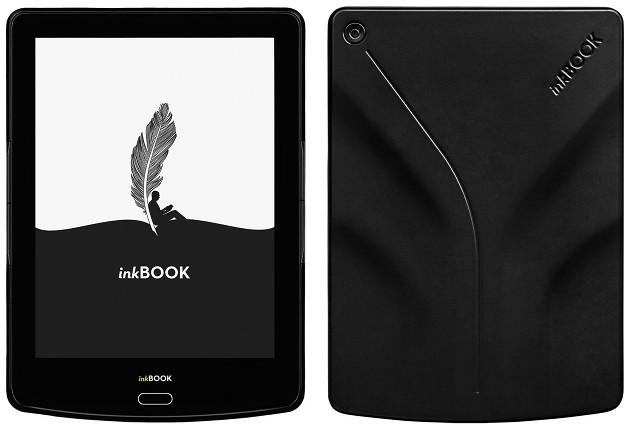 inkBOOK Prime HD czytnik