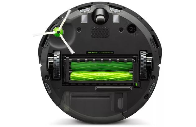 iRobot Roomba i7+ wygląd