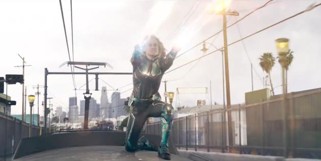 Kapitan Marvel