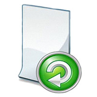 Puran File Recovery logo