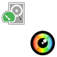 TestDisk & PhotoRec logo