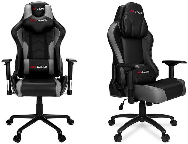 Pro-Gamer fotele