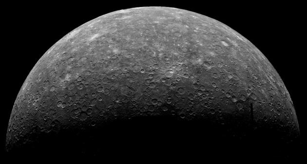 Merkury Mariner 10