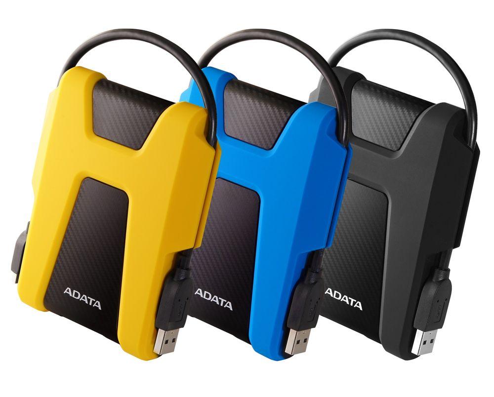 ADATA HD680