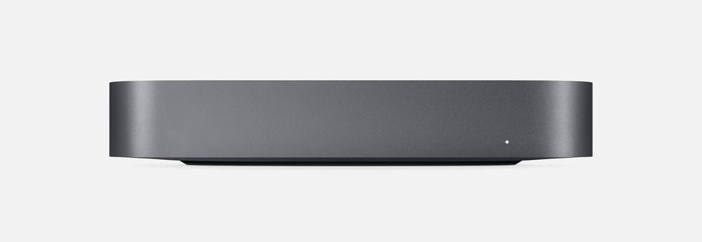 Apple Mac mini 2018: nowa wersja miniaturowego komputera - ceny