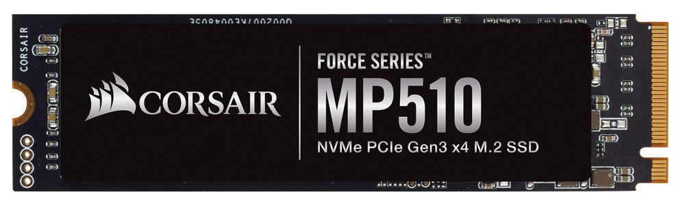 Corsair Force MP510