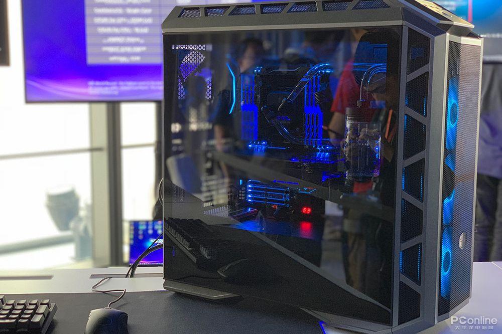 Intel Core i9-9980XE - podkręcanie