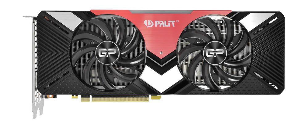 GeForce RTX 2070 GamingPro