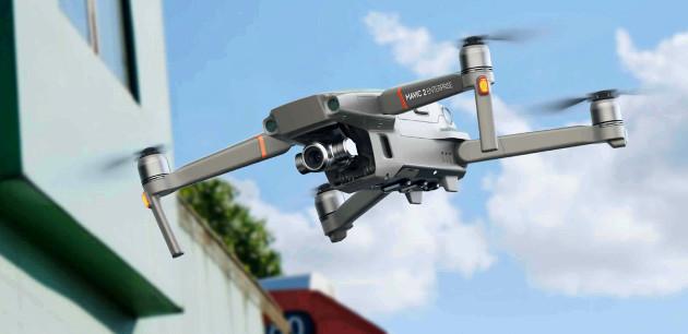 DJI Mavic 2 Enteprise dron