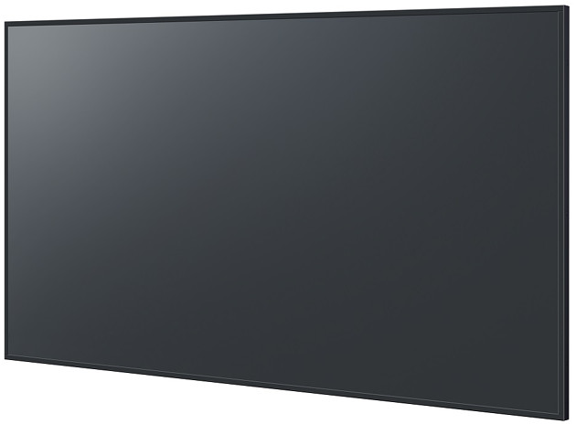 Panasonic EQ1 wygląd