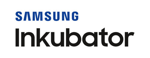 Inkubator Samsung logo