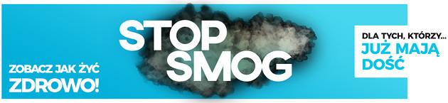 Stop Smog banner