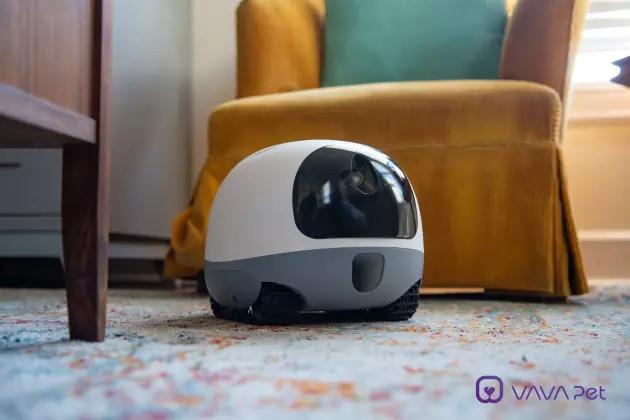 VAVA Pet robot