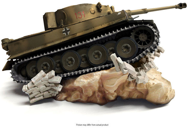 World of Tanks EK czołg