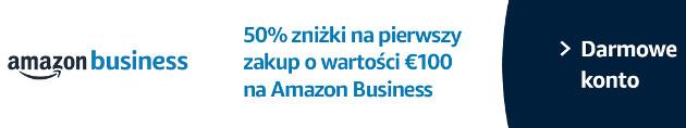 Amazon Business promocja