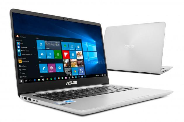 ASUS ZenBook UX410UA-GV096T