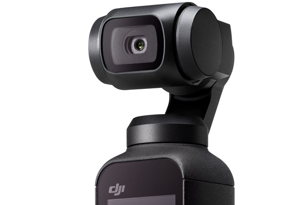 DJI Osmo Pocket kamera
