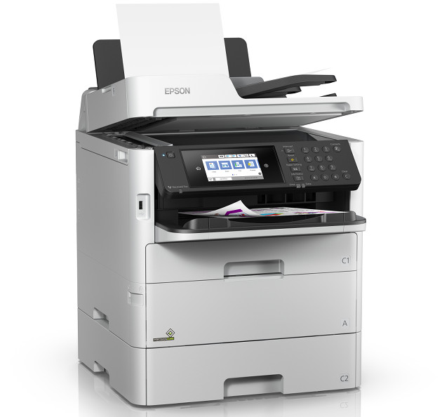 Epson WF-C579RDTWF drukarka
